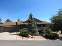 N Lariat Way, Payson
