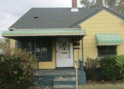 Henry St, Inkster, MI Foreclosure Home
