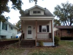 Kansas Ave, Belleville, IL Foreclosure Home