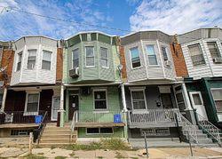 W Toronto St, Philadelphia, PA Foreclosure Home
