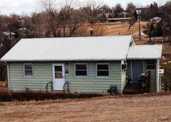 Meade St, Belle Fourche, SD Foreclosure Home