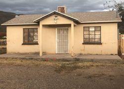 Stanford Ave, Alamogordo, NM Foreclosure Home