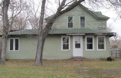 2nd Ave Se, Mohall, ND Foreclosure Home