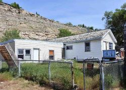 Mckeehan Ave, Rock Springs, WY Foreclosure Home