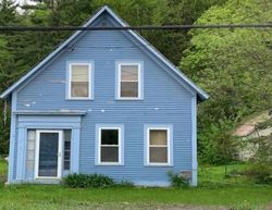 York St, Lyndonville, VT Foreclosure Home