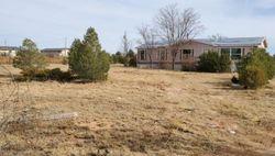 Dos Cuervos, Edgewood, NM Foreclosure Home
