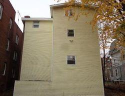 Webster St, Hartford