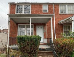 Rockfield Ave, Baltimore, MD Foreclosure Home