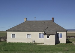 Main St, Judith Gap, MT Foreclosure Home