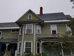 Blake St, Hartland, ME Foreclosure Home