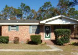 Carolina Cir, Walterboro, SC Foreclosure Home