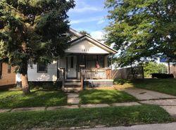 Arlington Ave, Flint