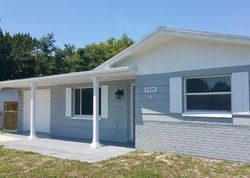 Beacon Hill Dr, New Port Richey, FL Foreclosure Home