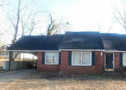 Russell Rd, Jackson, TN Foreclosure Home
