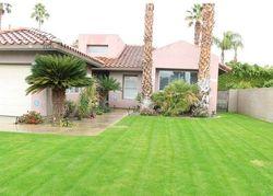 Malone Cir, Palm Desert, CA Foreclosure Home