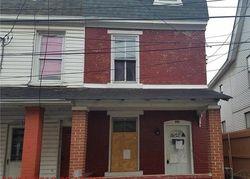 E Morton St, Bethlehem, PA Foreclosure Home