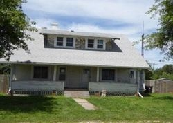 W Elizabeth St, Galva, KS Foreclosure Home