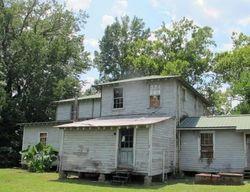 S Highway 99, Mc David, FL Foreclosure Home