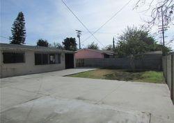 Bamdal St, Santa Ana