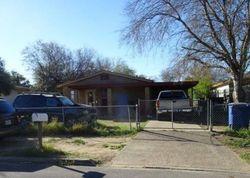 E San Jose St, Laredo