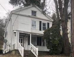 E Main St, Norwich, CT Foreclosure Home