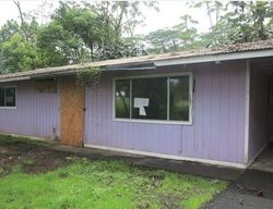 Cholet Cir, Pahoa, HI Foreclosure Home