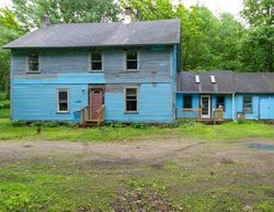 Glen St, Hinsdale, NH Foreclosure Home