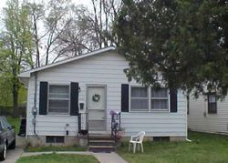 Robertson Ave, Lansing, MI Foreclosure Home