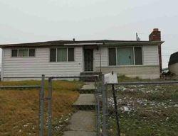 N Country Homes Blv, Spokane