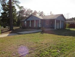 Radial Dr, Fayetteville, NC Foreclosure Home