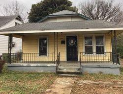 E Gage Ave, Memphis, TN Foreclosure Home