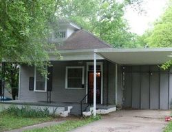 S Martin St, Little Rock, AR Foreclosure Home