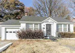 W Lexington Cir, Memphis, TN Foreclosure Home