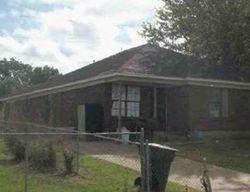 Kentucky St, Memphis, TN Foreclosure Home
