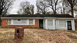 E Mallory Ave, Memphis, TN Foreclosure Home