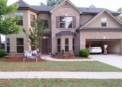 Peach Shoals Cir, Dacula