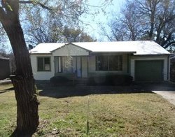 E Latimer St, Tulsa, OK Foreclosure Home