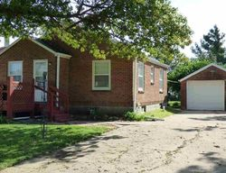 Logan St, Beatrice, NE Foreclosure Home