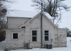 5th St, Uehling, NE Foreclosure Home