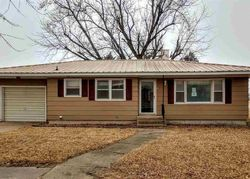 Taylor St, Campbell, NE Foreclosure Home