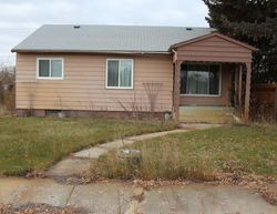 Towne Ave S, Terry, MT Foreclosure Home