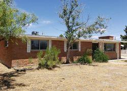 W Mccourt St, Willcox, AZ Foreclosure Home