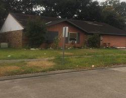 Baker Dr, Houma, LA Foreclosure Home