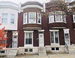 Edmondson Ave, Baltimore, MD Foreclosure Home