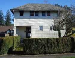 N Elliott St, Coquille, OR Foreclosure Home