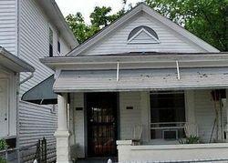 W Oak St, Louisville, KY Foreclosure Home