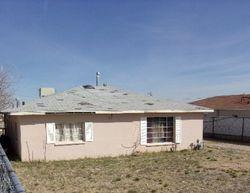 Mercury St, El Paso