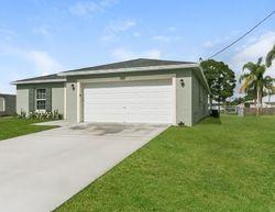 Sw Estate Ave, Port Saint Lucie