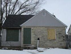 N 36th St, Milwaukee, WI Foreclosure Home
