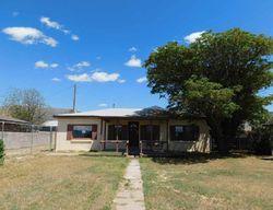 Adams Ave, Alamogordo